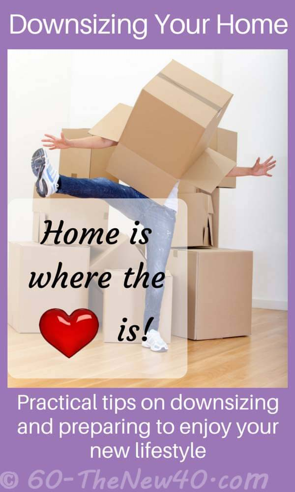 Downsizing Your Home 28 Images Downsizing Your Home