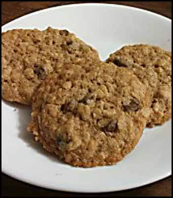 GF Cookies Blogger's Pit Stop #231