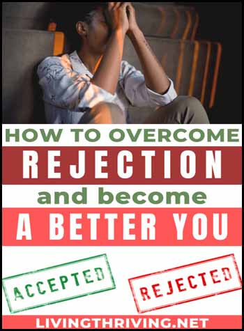 Overcome Rejection Blogger's Pit Stop #233