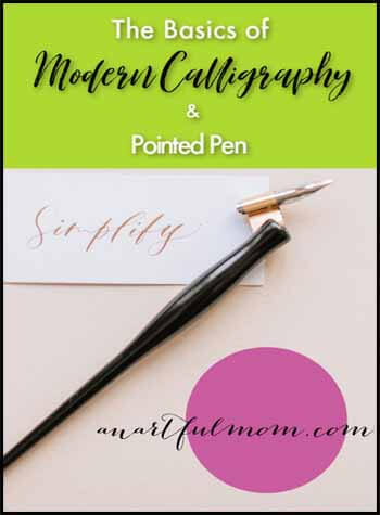 Calligraphy Blogger's Pit Stop #239