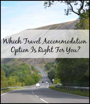 Travel accommodation Blogger's Pit Stop #240