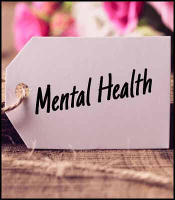 Mental Health priority Blogger's Pit Stop #243