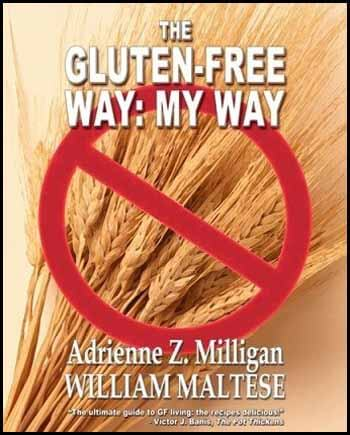 Gluten free book Blogger's Pit Stop #255