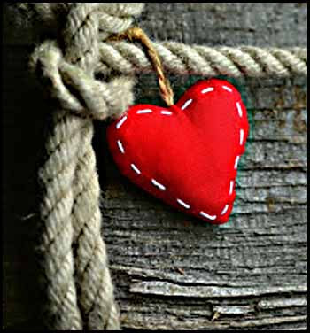 Guarding your heart Blogger's Pit Stop #266